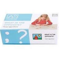 Toys For Life - Joc educativ Antonime Pentru dezvoltare cognitiva