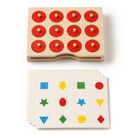 Toys For Life - Joc educativ Cauta si gaseste Pentru dezvoltare cognitiva