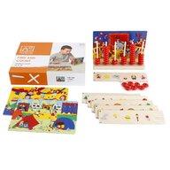 Toys For Life - Joc educativ Cauta si numara Pentru dezvoltare cognitiva