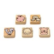 Toys For Life - Joc educativ Recunoasterea nuantelor  Inchis-Deschis Pentru dezvoltare cognitiva