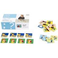 Toys For Life - Joc educativ Spune povestea Joc de serialitate