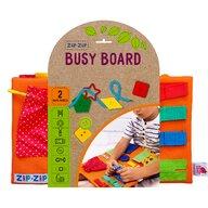 Roter Kafer - Joc de indemanare Plansa senzoriala Busy Board