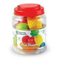 Learning Resources - Joc de potrivire Fructe colorate