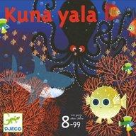 Djeco - Joc de strategie Kunayala