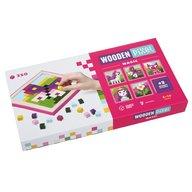 Cubika - Joc de potrivire Mozaic