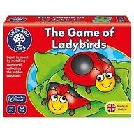 Orchard Toys - Joc educativ Buburuzele - Ladybirds