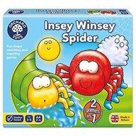 Orchard Toys - Joc educativ Cursa paianjenilor - Insey winsey spider