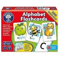 Orchard Toys - Joc educativ in limba engleza Alphabet flashcards