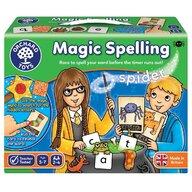 Orchard Toys - Joc educativ in limba engleza Silabisirea magica - Magic spelling