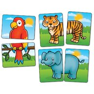 Orchard Toys - Joc educativ Jungla Heads and tails