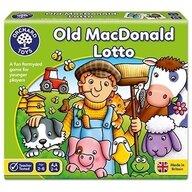 Orchard Toys - Joc educativ Loto Old MacDonald