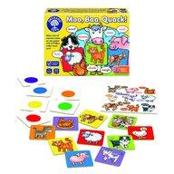 Orchard Toys - Joc educativ Moo Bee Mac