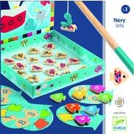 Djeco - Joc educativ Navy loto