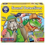 Orchard Toys - Joc educativ Sunetul detectivilor - Sound detectives