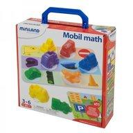 Miniland - Joc matematica pe roti
