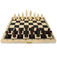Noris - Jucarie interactiva Wooden Chess Deluxe