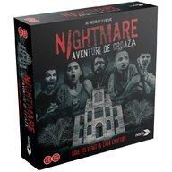 Noris - Jucarie interactiva Nightmare Aventuri de groaza