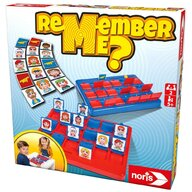 Noris - Joc de memorie Remember me