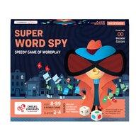 Chalk and Chuckles - Joc de societate Super spionul cuvintelor