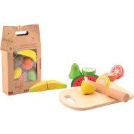 Joueco - Set fructe feliate