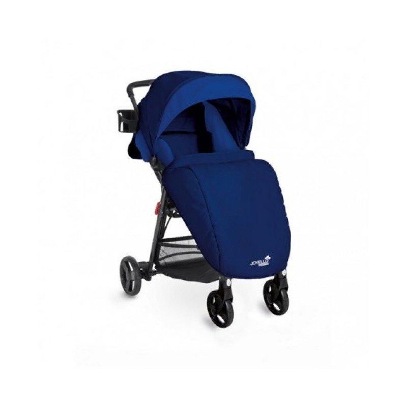 Joyello Carucior Joyello DIN-AMICO 4 – Albastru din categoria Carucioare copii de la Joyello