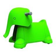 Prince Lionheart - Jucarie cu roti Yetizoo Elefant, Verde