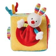 Brevi Soft Toys - Jucarie cub cu sunete