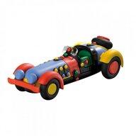 Mic o Mic - Set de constructie Masina sport 3D, 20.3 cm