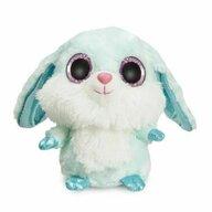 Aurora - Jucarie din plus Fluffee Rabbit 13 cm Yoohoo&Friends