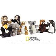 Jucarie de plus, National Geographic Marioneta 26, 28 cm