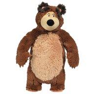 Simba - Jucarie din plus Shake and sound Bear 43 cm Masha and The Bear