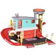 Dickie Toys - Jucarie Statie de pompieri Fireman Sam Fire Station