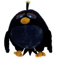 Play by Play - Jucarie din plus Bomb 24 cm Angry Birds
