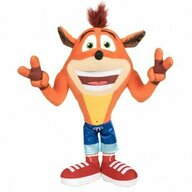 Play by Play - Jucarie din plus Crush Bandicoot Victory 32 cm