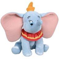 Play by Play - Jucarie din plus Dumbo 30 cm, Albastru