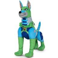 Play by Play - Jucarie din plus Dynomutt 30 cm Scooby Doo