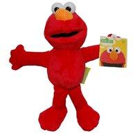 Play by Play - Jucarie din plus Elmo 26 cm Sesame Street