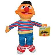 Play by Play - Jucarie din plus Ernie 26 cm Sesame Street