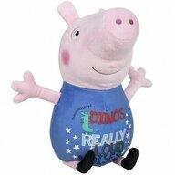 Play by Play - Jucarie din plus George Dinos 25 cm Peppa Pig