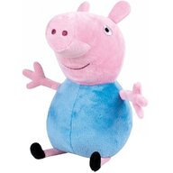 Play by Play - Jucarie din plus George 36 cm Peppa Pig