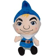 Play by Play - Jucarie din plus Gnomeo 32 cm Sherlock Gnomes