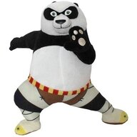 Play by Play - Jucarie din plus 20 cm, In actiune Kung Fu Panda 3