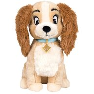 Play by Play - Jucarie din plus Lady 29 cm Disney Animals