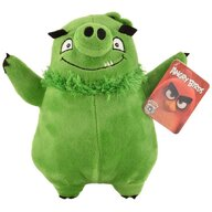Play by Play - Jucarie din plus Leonard 24 cm Angry Birds