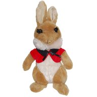 Play by Play - Jucarie din plus Lily Bobtail 34 cm Peter Rabbit