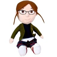 Play by Play - Jucarie din plus Margo 29 cm Despicable Me