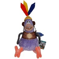 Play by Play - Jucarie din plus Messenger Bird 38 cm Early Man