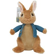 Rainbow Design - Jucarie din plus 23 cm Peter Rabbit