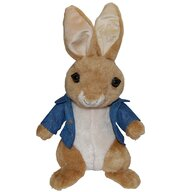 Play by Play - Jucarie din plus 32 cm Peter Rabbit