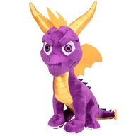 Play by Play - Jucarie din plus Spyro Sezand, 32 cm, Cu material textil